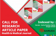 Call For Research Article Paper